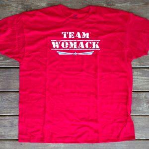 Team Womack T-Shirt